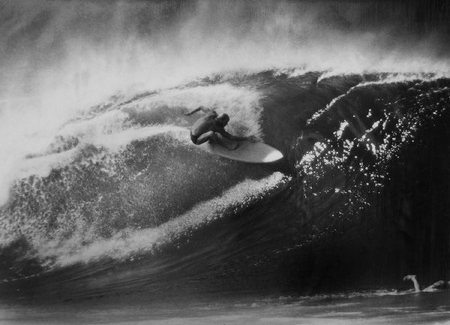How two Aussies changed  SA surfing forever in 1968