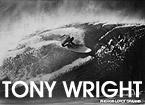 TONY WIDGET