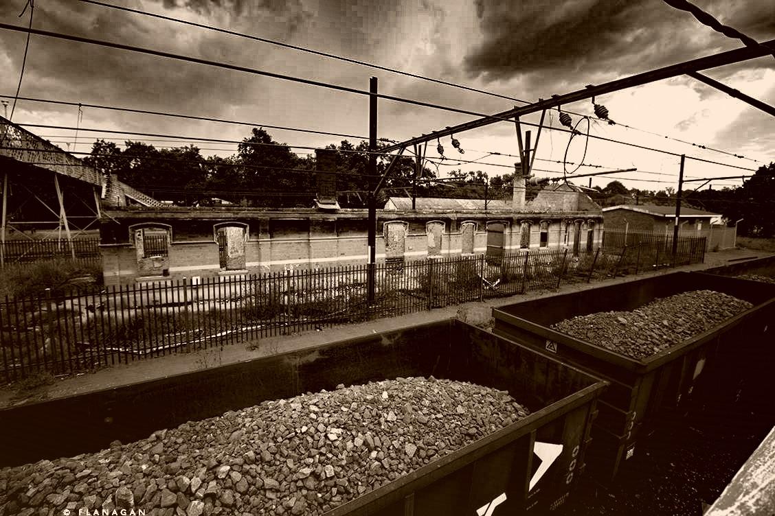 notties station coal